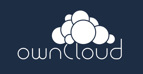 Owncloud Logo